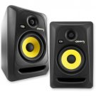 KRK RP8G3-NA Rokit 8 Generation 3 Powered Studio Monitor - Pair