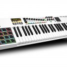 M-Audio Code 49 49-Key USB MIDI Drum Pad and Keyboard Performance Controller