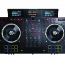 Numark NS7III 4-Channel Motorized DJ Controller & Mixer with Screens