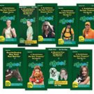 Shoo!TAG People Outdoor Pack of 3(1chig/1mosq/1tick) #123-50