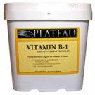 Plateau Vitamin B-1 Crumblets 10lbs #593-150