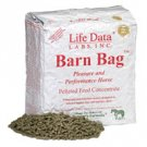 Barn Bag Pleasure and Performance Horse Pelleted Feed Concentrate 10 lbs #487-20