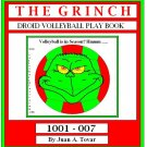 eBook (PDF) THE GRINCH - DROID VOLLEYBALL PLAY BOOK