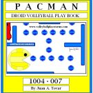 eBook (PDF) PACMAN - DROID VOLLEYBALL PLAY BOOK