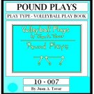 eBook (PDF) EB-10-007 POUND Volleyball Plays