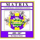 eBook (PDF) MATRIX Volleyball Play Book