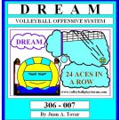 eBook (PDF) DREAM Volleyball Play Book