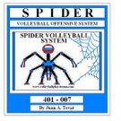 eBook (PDF) SPIDER Volleyball Play Book