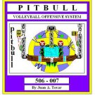 eBook (PDF) PITBULL Volleyball Play Book