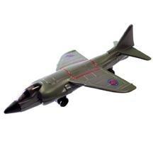 """AV-8B Harrier 4.5"""" Diecast Model"""