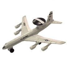 "E-3 Sentry AWACS 4.5"" Diecast Model"