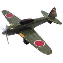 "Zero Fighter 4.5"" Diecast Model"