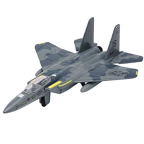 In Air F-15 Eagle (1:100)