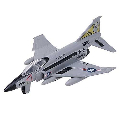 In Air F-4 Phantom (1:100)