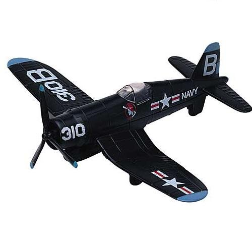 In Air F-4U Corsair (1:100)
