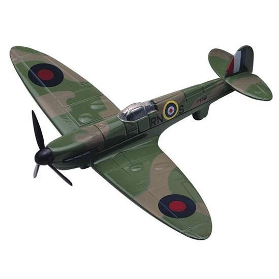 In Air - Spitfire (1:100)