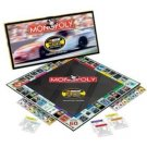 NEXTEL Cup Series Monopoly Game