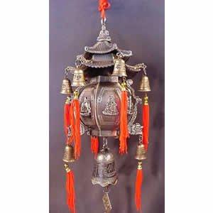 Chinese Lantern Bell