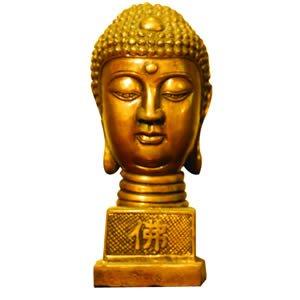 Brass Head - Buddha Chop