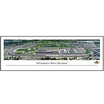 Indianapolis Motor Speedway Bagged Blakeway Panorama