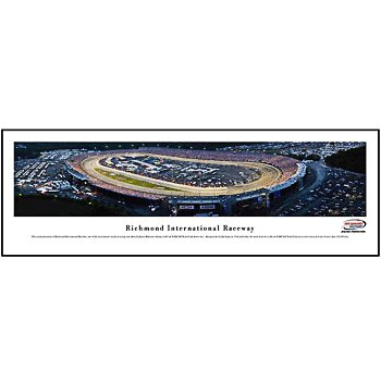 Richmond International Raceway Tubed Blakeway Panorama