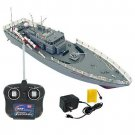 HT Radio Control Warship
