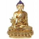 Indian Medicine Buddha - 9 Inch
