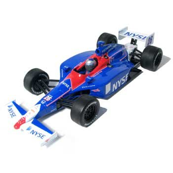 Marco Andretti Indy 500 Rookie of the Year 1/18 IRL 2006 By GreenLight, Inc.