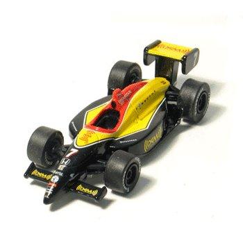 Bryan Herta - Andretti Green Racing 1/64 IRL Car 2006 IndyCar Garage Series