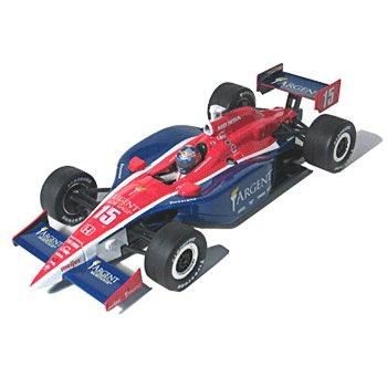 Buddy Rice - Rahal Letterman Racing 1/18 IRL Car 2006 IndyCar Garage Series by GreenLight