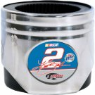 #2 Kurt Busch Piston Koozie by MotorHead