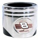#8 Dale Earnhardt, Jr. Piston Koozie by MotorHead