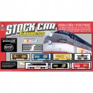 Stock Car Express NASCAR Train Set Life-Like Products 2006 -433-8870
