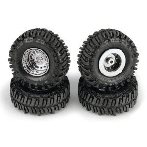 Universal TSL Boggers 1/24 Tire Set