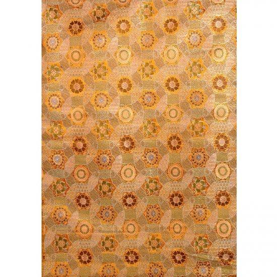 Kaleidoscope Fabric