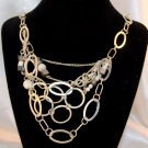 Original Metal Chain necklace