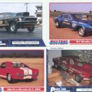 1966 1967 1968 1969 FORD MUSTANG FUNNYCAR A/GAS GASSER