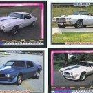 1969 1971 1972 PONTIAC FIREBIRD TRANS AM 455 COLLECTOR