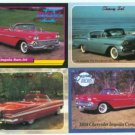 1958 58 1959 59 CHEVY IMPALA RAM JET COLLECTIBLE NICE
