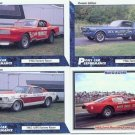 1965 1966 FORD MUSTANG A/FX FACTORY RACE DRAG