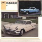 1957 57 OLDS OLDSMOBILE 88 COLLECTOR COLLECTIBLE