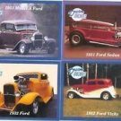 1931 31 1932 32 FORD COUPE MODEL A VICKY 3 WINDOW COUPE SEDAN COLLECTIBLE FORDS