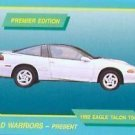 1992 92 EAGLE TALON TSi COLLECTOR COLLECTIBLE