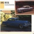1953 53 BUICK ROADMASTER RIVIERA COLLECTOR COLLECTIBLE