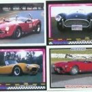 1965 65 1966 66 FORD COBRA 427 SHELBY ROADSTER COLLECTIBLE COLLECTOR