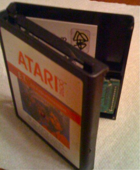 Atari cartridge wallet