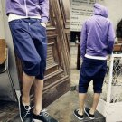 2504100008 Mens casual middle pants