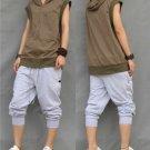 2504100041 sport middle pants