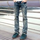 2604100011 Mens heavy wash jeans