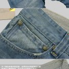 2604100015 Mens casual jeans